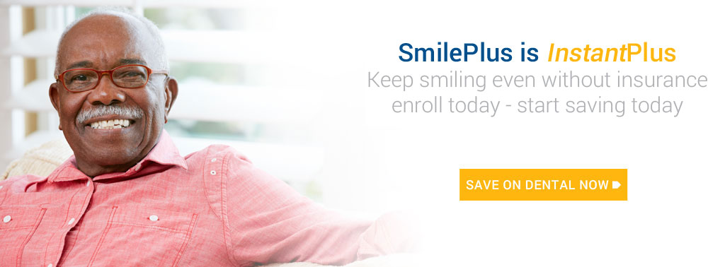 SmilePlus is InstantPlus